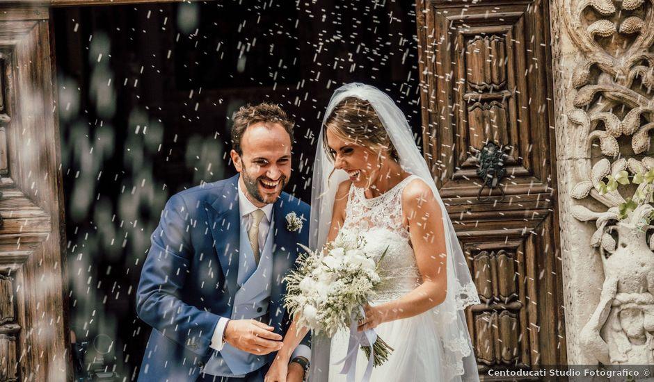 Il matrimonio di Stefano e Francesca a Altamura, Bari