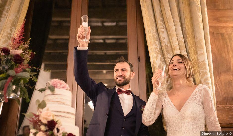 Il matrimonio di Manuele e Francesca a Ravenna, Ravenna