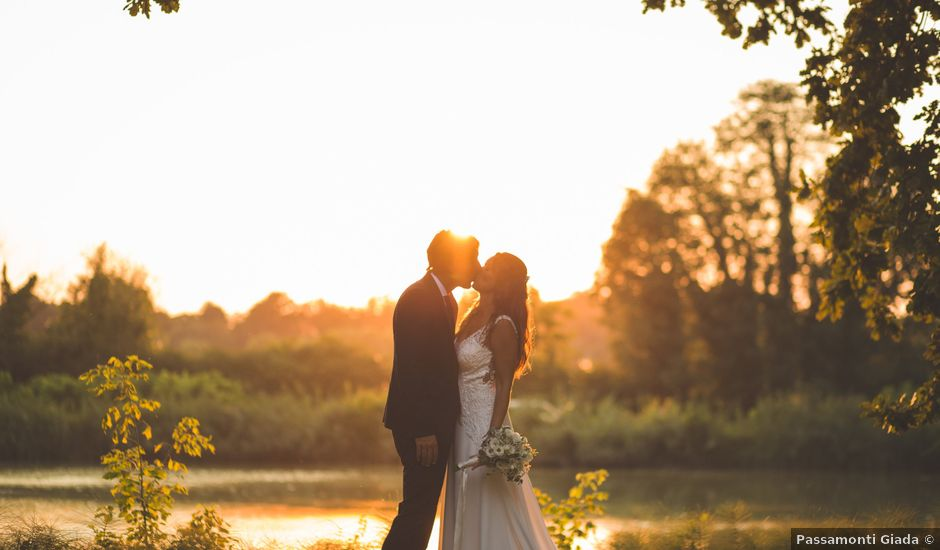 Il matrimonio di Cristian e Laura a Cremona, Cremona