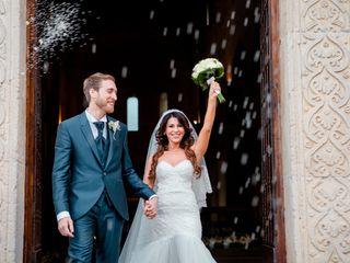 Le nozze di Nancy e Danilo