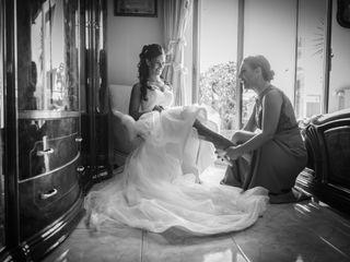 le nozze di Federica e Nunzio 2