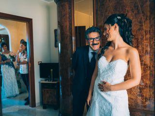 Le nozze di Federica e Nunzio 3