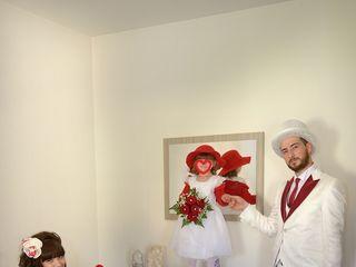 Le nozze di Stefano e Francesca 3