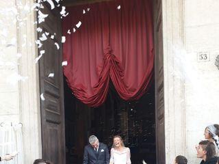 Le nozze di Elena e Claudio 2