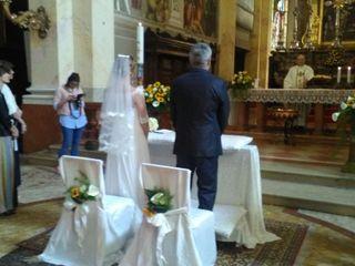 Le nozze di Elena e Claudio 3