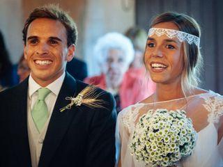 Le nozze di Anna e Tommi