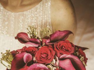 Le nozze di Arianna e Marco 2