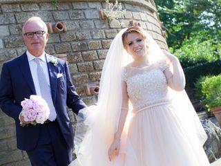 le nozze di Chiara e Dario 3