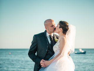 Le nozze di Sara e Giangaspare