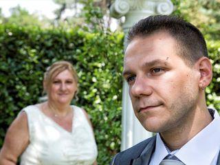Le nozze di Lucia e Davide
