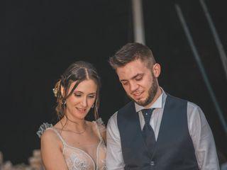 Le nozze di Ilenia e Thomas 2
