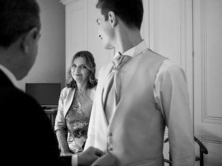 Le nozze di Erica e Federico 2