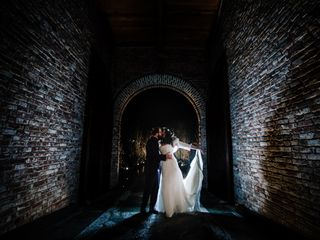 Le nozze di Giosia e Giorgia