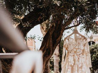 Le nozze di Angelo e Teresa 3