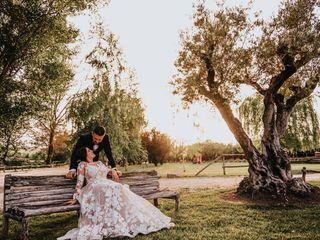 Le nozze di Angelo e Teresa