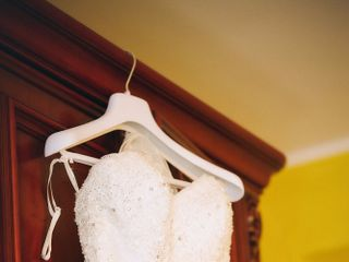 le nozze di Francesco e Paola 1