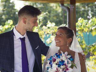 Le nozze di Margherita e Mauro 2