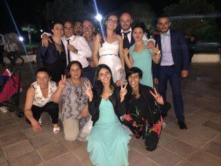 Le nozze di Valentina e Kico 3