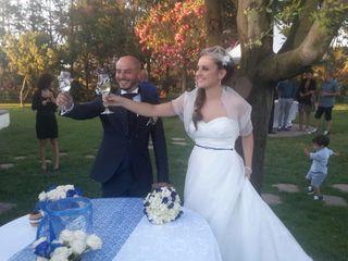 Le nozze di Valentina e Kico