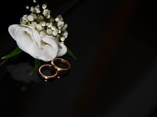 Le nozze di Rossella e Nicola 1