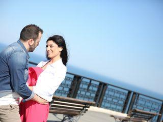 le nozze di Manuela e Demis 1