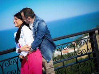 le nozze di Manuela e Demis 2