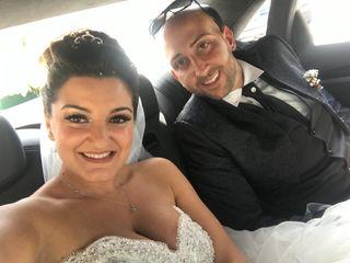 Le nozze di Melania e Vincenzo 1