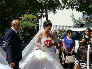 Le nozze di Melania e Vincenzo 3
