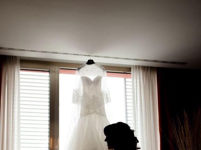Il matrimonio di Danilo e Nancy a Serramonacesca, Pescara 6