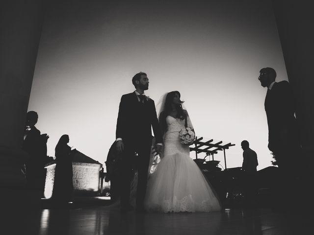 Il matrimonio di Danilo e Nancy a Serramonacesca, Pescara 27