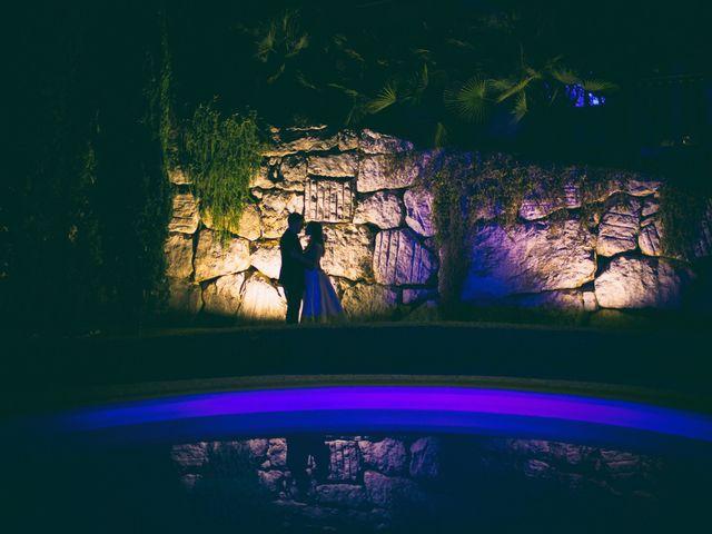 Le nozze di Micol e Andrea