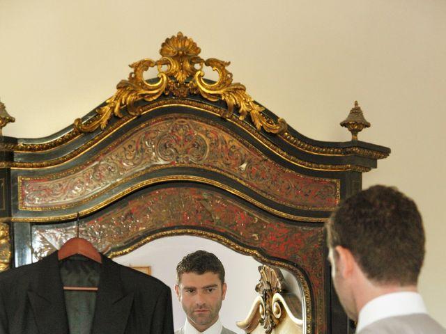Il matrimonio di Rocco e Zaira a Chiusi, Siena 6