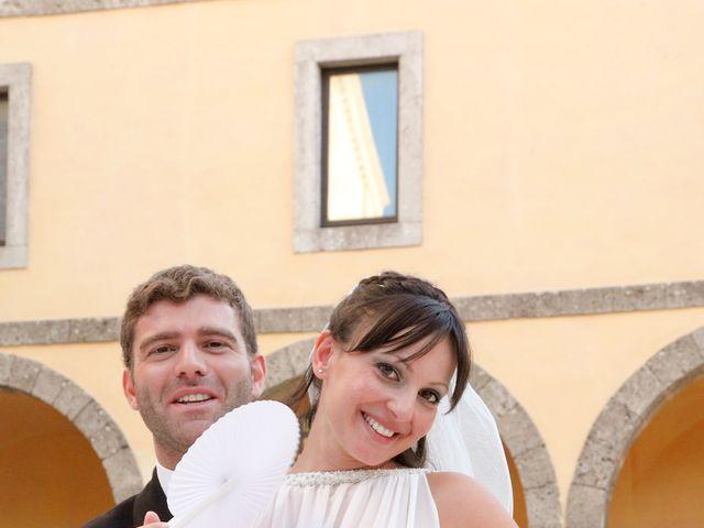 Il matrimonio di Rocco e Zaira a Chiusi, Siena 18