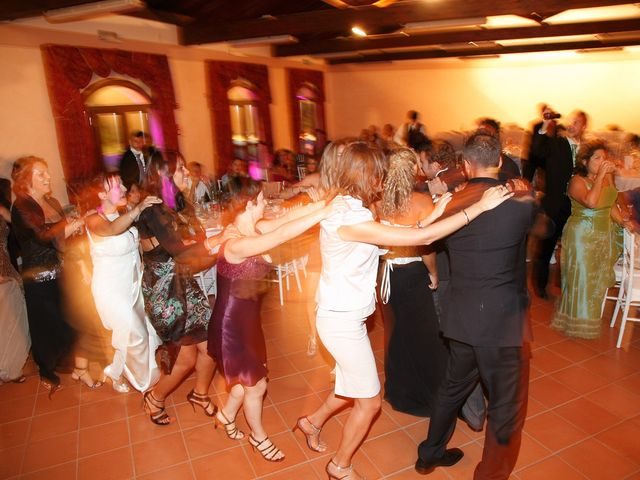 Il matrimonio di Rocco e Zaira a Chiusi, Siena 25