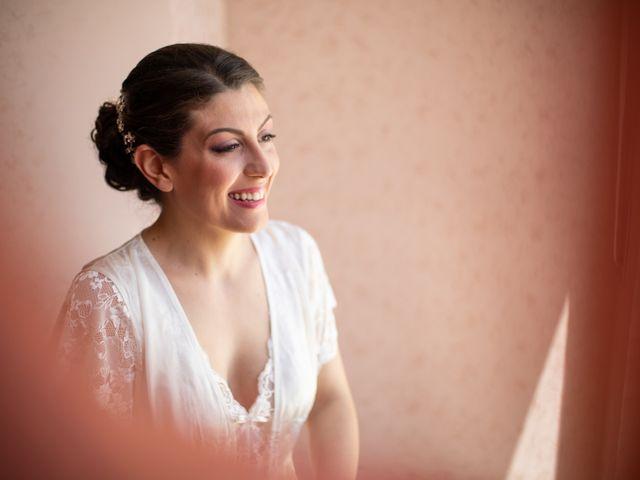 Il matrimonio di Giangaspare e Sara a Trapani, Trapani 5