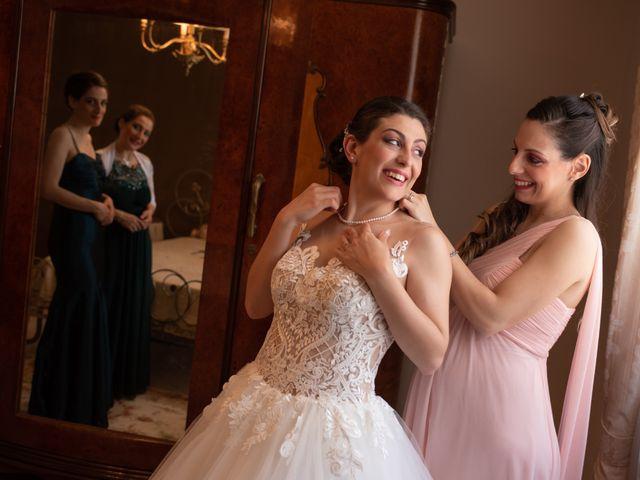 Il matrimonio di Giangaspare e Sara a Trapani, Trapani 7
