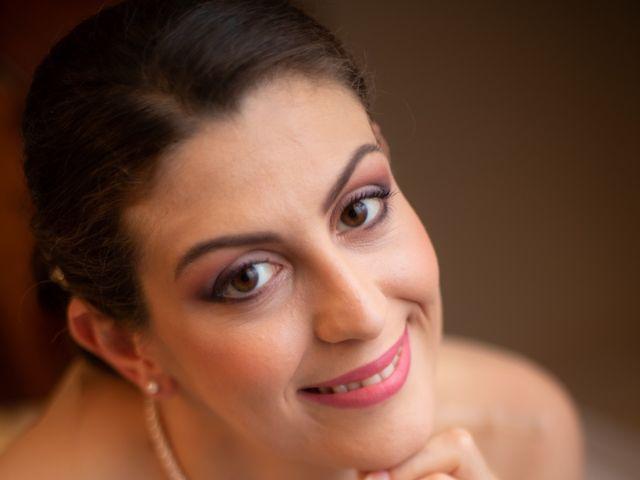 Il matrimonio di Giangaspare e Sara a Trapani, Trapani 9