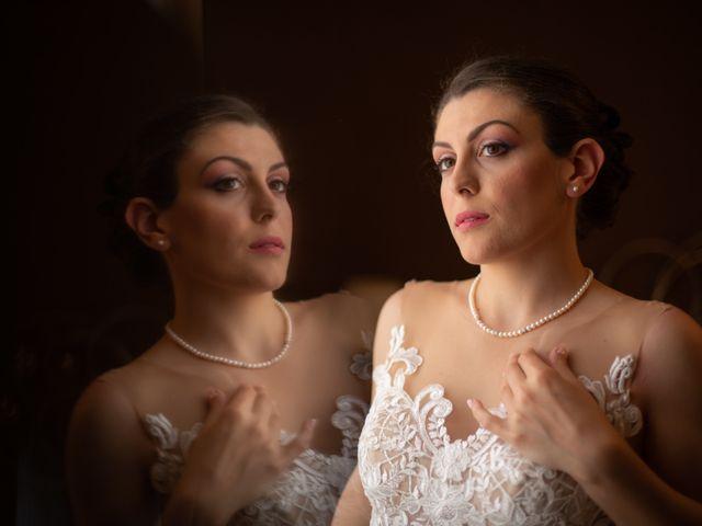 Il matrimonio di Giangaspare e Sara a Trapani, Trapani 10