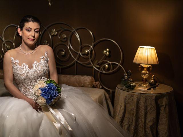 Il matrimonio di Giangaspare e Sara a Trapani, Trapani 11