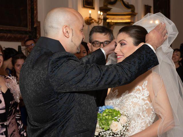 Il matrimonio di Giangaspare e Sara a Trapani, Trapani 15