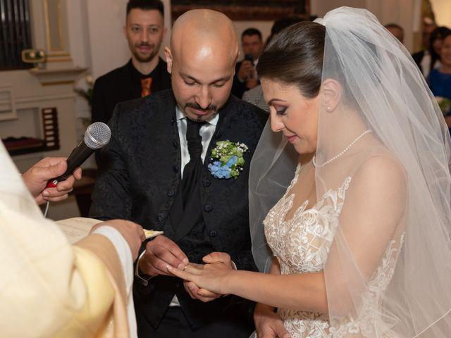 Il matrimonio di Giangaspare e Sara a Trapani, Trapani 17