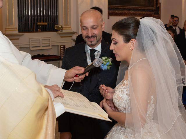Il matrimonio di Giangaspare e Sara a Trapani, Trapani 18