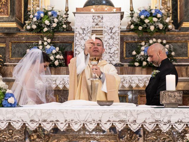 Il matrimonio di Giangaspare e Sara a Trapani, Trapani 19