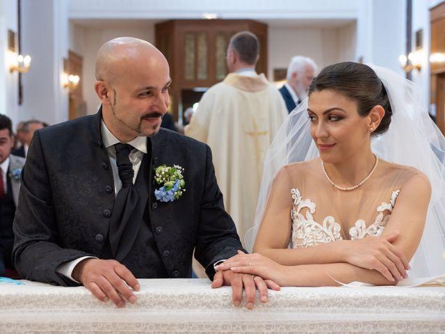 Il matrimonio di Giangaspare e Sara a Trapani, Trapani 20