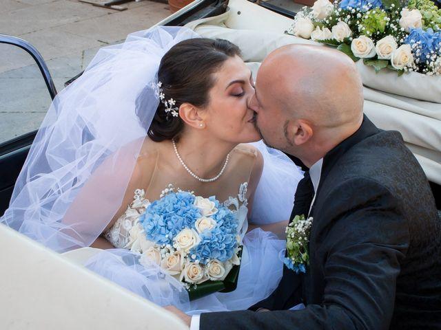 Il matrimonio di Giangaspare e Sara a Trapani, Trapani 23