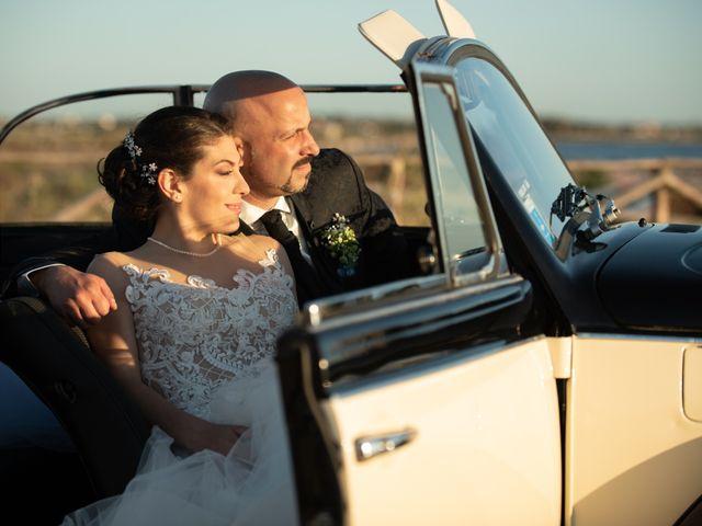 Il matrimonio di Giangaspare e Sara a Trapani, Trapani 29