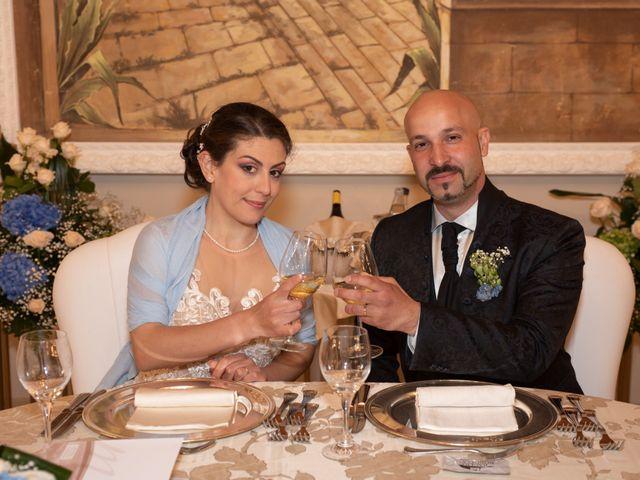 Il matrimonio di Giangaspare e Sara a Trapani, Trapani 31