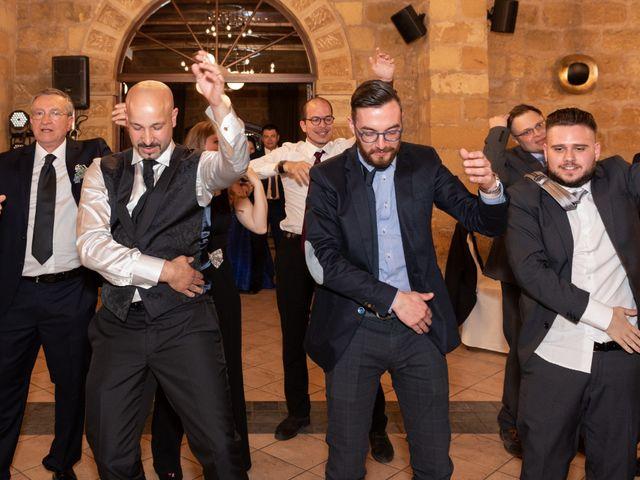 Il matrimonio di Giangaspare e Sara a Trapani, Trapani 33