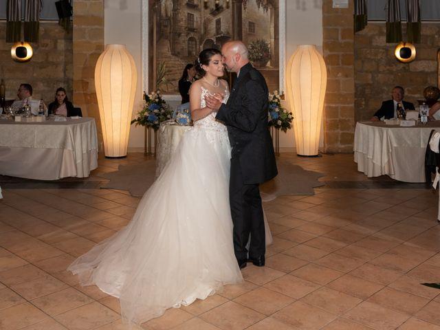 Il matrimonio di Giangaspare e Sara a Trapani, Trapani 34