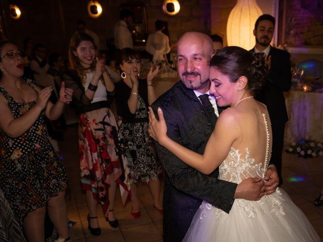Il matrimonio di Giangaspare e Sara a Trapani, Trapani 35